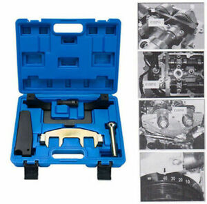 Camshaft Alignment Timing Locking Tool Chain Driven For Mercedes Benz M271 Us