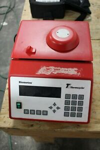 Biometra Thermo Cycler T gradient Thermoblock 96 Position