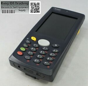 Psc Falcon 4220 Mobile Computer W Power Supply And Manual