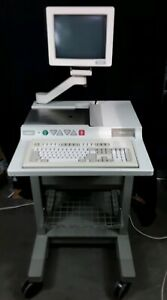 Quinton Q4500 Exercise Testing System stress Test System