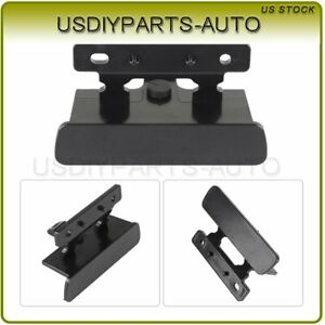 Center Console Armrest Latch Lid For Silverado Chevy 2012 2011 2010 09 2008 2007