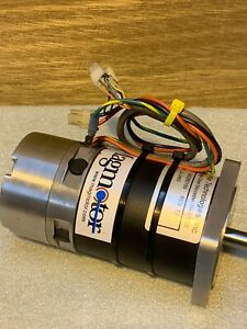 Haas Mag Rotary Indexer Motor For Rotary Ha5c hrt160 W encoder