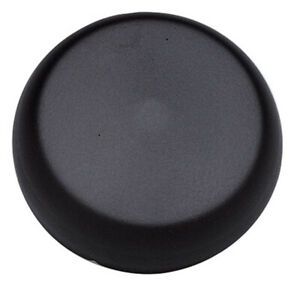 Grant 5895 Horn Button Steel Black Grant Classic Challenger Series Wheels