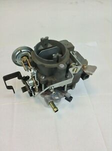 Nos Carter Bbs Carburetor 6218s 1973 Dodge Truck 225 6 Cylinder Engine