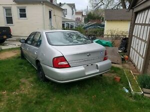 2001 Nissan Altima Used Car Parts For Sale