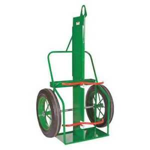 Sumner 782497 Double Cylinder Cart full Rang 25 Wheel