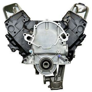Ford 351w 77 86 Complete Remanufactured Engine