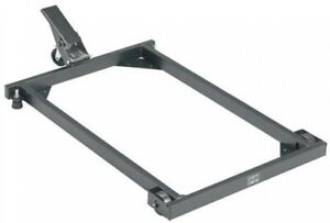 Delta Mobile Base Steel Stand Foot operated Control Lever For Dj20 8 In Jointer