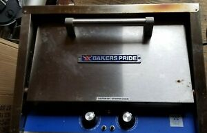 Bakers Pride P18 Countertop Electric Oven With Stone Deck pick Up Only