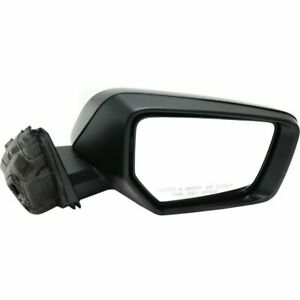 For Impala 2014 2015 2016 2017 2018 Mirror Power Heated W Signal W Puddle Right