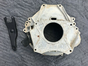 Upgraded 1965 68 Ford Mustang 289 302 Falcon Alum 4 Speed Bellhousing 157t