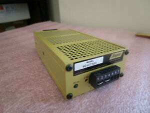 Acopian W24ft500 24v Switching Regulated Power Supply