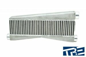 Treadstone Trtt Twin Turbo Intercooler 1000hp 25 Viper Mustang Cobra Supra Ls1
