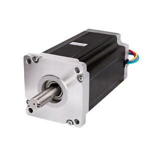 1pc Nema 42 Stepper Motor 4120oz in 8a 4 Leads 19mm Shaft With Keyway Cnc Kits