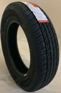 165 80r15 87t Thunderer Mach I A S All Season Tire 165r15 2 Tires Pair