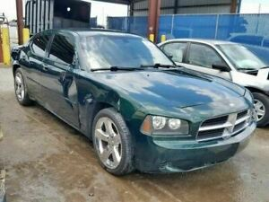 Charger 2007 Seat Rear 126534