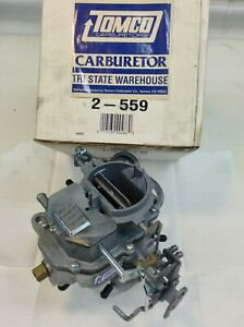 Carter Bbd Carburetor 1978 1979 Chrysler Dodge Plymouth Cars Trucks 225 Engine