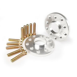 15mm Hubcentric Wheel Spacers W Extended Studs For All Lexus 5x114 60 1 12x1 5