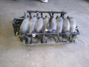 Ls1 Intake In Stock, Ready To Ship | WV Classic Car Parts