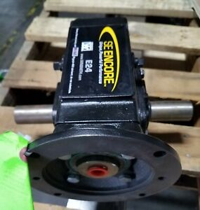 New Winsmith Gear Reducer E24mwns062x0h0 100 1 Ratio