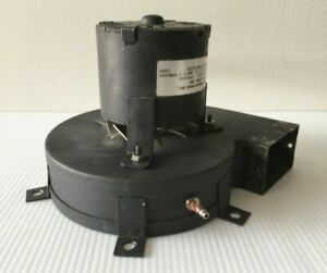 Fasco 7021 5615 Draft Inducer Blower Motor Assembly Used Free Shipping m117