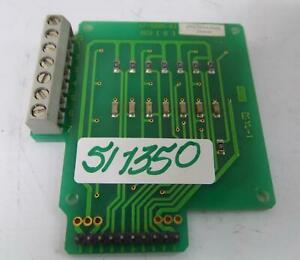 Circuit Board Assembly 47 0005 01 Rev B