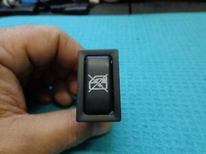 Toyota Celica Oem Power Window Lock Out Switch 00 01 02 03 04 05