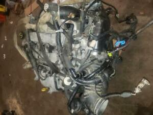 07 08 09 12 Mazda Cx 7 Mazdaspeed3 L3t Disi Motor 2 3 Turbo Engine W 128k Oem