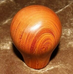 Wooden Shift Knob Material Keyaki 12x1 25mm Bl 56 2d73l Shipping Included