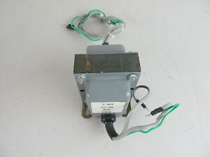 Stancor P 6410 6410 Isolation Transformer 115v 50va Rms 50 60hz
