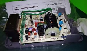 Board white rogers Power Supply air Sensor Air Cleaner Circuit Board