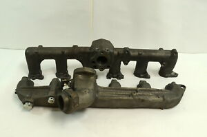 300 4 9l Ford 1981 1982 1983 984 1985 1986 New Exhaust And Intake Manifold