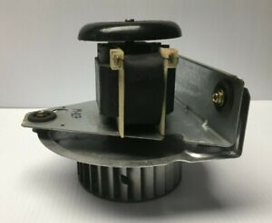 Durham J238 150 1571 Draft Inducer Blower Motor Hc21ze117 b Used m127