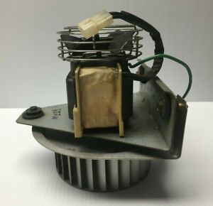 Durham Furnace Exhaust Inducer Motor 025218 Hc21ze115 Used Free Shipping m129