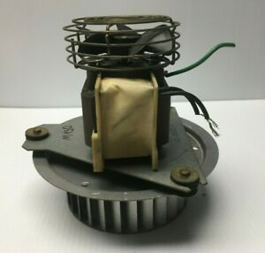 Durham Furnace Exhaust Inducer Motor 025218 Hc21ze115 Used Free Shipping m130