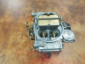 Holley Carb 600 In Stock, Ready To Ship | WV Classic Car