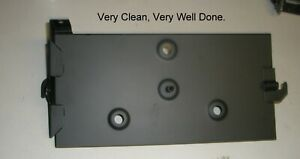 1964 Cadillac Battery Tray Exact Reproduction