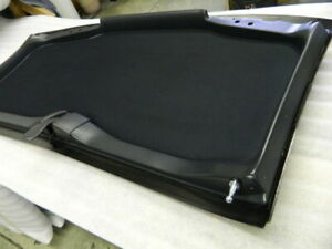 Corvette Headliner C5 97 98 99 00 01 02 03 04 1997 2004 Black