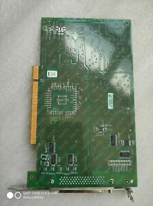 1pc Used Data Translation 142430b 01l 1c052ee Wux Nlf1 Capture Card