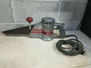 Vintage Wellsaw Model 400 Power Saw With Blade Meat Saw Beef Deer Works Great
