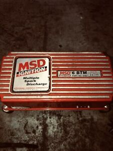 Used Msd Ignition | OEM, New and Used Auto Parts For All