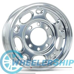 New 16 Replacement Wheel For Chevy Silverado Gmc Sierra 1999 2010 Rim 5079