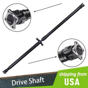 Rear Drive Shaft Prop Driveshaft Assembly For Honda Cr V 2 0l L4 1997 2001