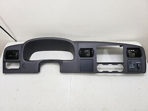 2005 2007 Ford F250 F350 Super Duty Dash Bezel Trim Panel 05 06 07 F 250 F 350