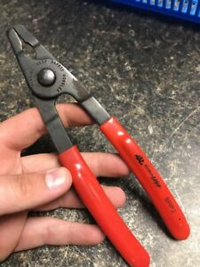 Mac Tools Brp2 C Ring Break Pliers Made In Usa Free Shipping