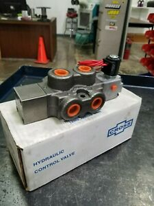 Cross Mfg Sd4bgbb3 40 Gpm Double Selector free Freight
