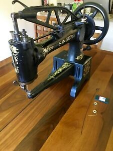 Singer 29 4 Leather Patcher Sewing Machine