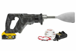 Equalizer Blackhawk 20 volt Windshield Removal Kit Auto Glass Cut Out Tool