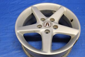 2002 04 Acura Rsx Type s K20a2 Oem Wheel 16x6 5 45 Offset scuff 2 4 4378