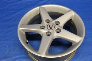 2002 04 Acura Rsx Type s K20a2 Oem Wheel 16x6 5 45 Offset scuff 4 4 4378